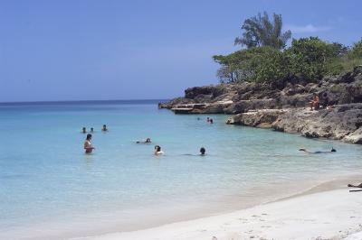 Matanzas Buey Vaca Beach