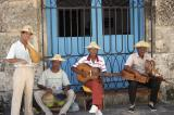 Images from Cuba June 2003