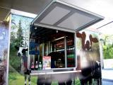 2003-073 Coca Cola Getränke Container Zoo Zürich
