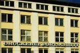 Printing House Fortschritt, Erfurt