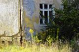 House Ruin at Weimar