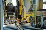 Rehearsel at Herderkirche, Weimar