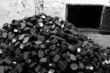 Coal Briquets, Eisenach