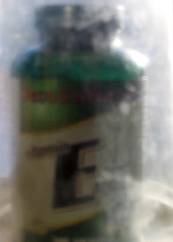 Encapsulated Vitamin E          <br>5213