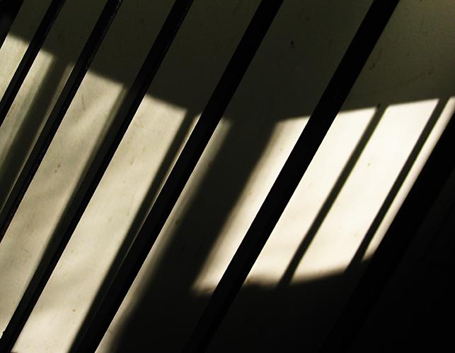 Barred shadows <br>4873