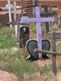 Romeros - Taos Pueblo, NM