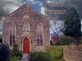 'Prayers' slide from the 'Somerton' series