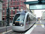Houston Light Rail System
