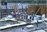 Concreting the Basement