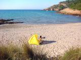 Menorca island