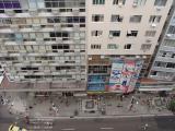 Rio Hotel room view