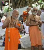 Srimath Rangapriya swAmi, Srimath parakAla mutt swAmi
