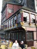 375-Postkutsche, historic restaurant