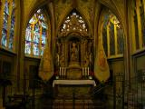 449-One of the smaller chapels