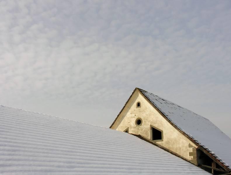 House at Pfaeffikon SZ