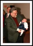 Noelle's Baby Dedication