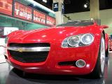 Chevy SS Concept