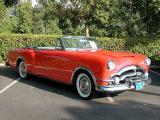 1953 Packard Caribbean - Click on photo for Much more info!