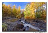 The Creek ...