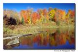 Fall Reflecting ...