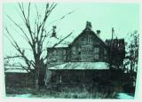 An Older Picture of The John Knox House