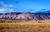 Big Horn Mts, Wyoming - 1968