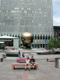 World Trade Center Plaza