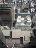 WTC Building #7 (upper left) and Plaza