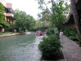 Riverwalk #1