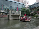Riverboat at the Mall
