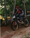 Mount Snow NCS finals 2001