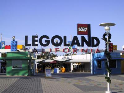 [Legoland]