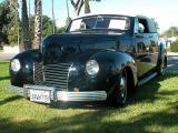 1940 Merc. with Dodge bumper