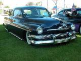 1951 Mercury 2-door