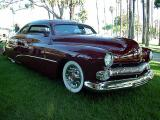 1950 Mercury 2 Door (customized)