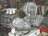 Other 911 Porsche Twin Plug Engines...