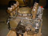 Porsche 907 Flat-8 Cylinder Engine, Slide-Injection - Photo 2