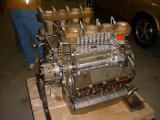 Porsche 907 Flat-8 Cylinder Engine, Slide-Injection - Photo 3