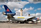 Brasmex DC10-30(F) N478CT (ex N109WA, N1859U and N327FE) cargo airline aviation airline stock photo #3911