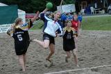 Jugend-Beachhandballturnier 2004