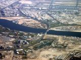 Garhoud Bridge, Dubai
