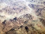 Mount Sinai and St. Catherine's, Egypt