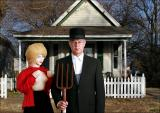 American Gothic - revisited