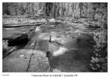 Tuolumne River in IR