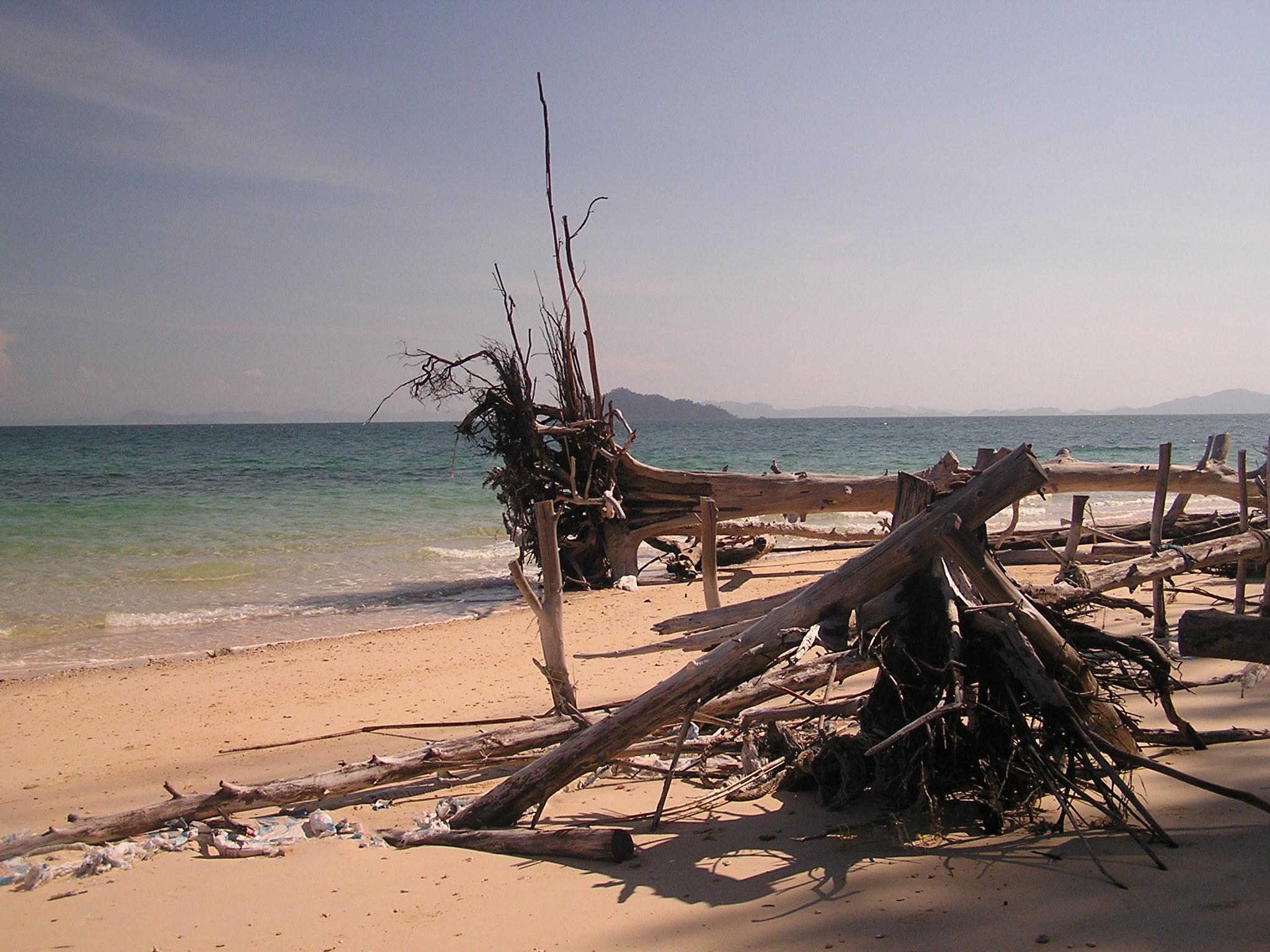 cabana view