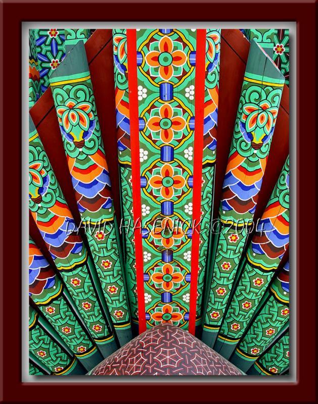 Temple Artwork