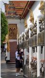 Temple bells