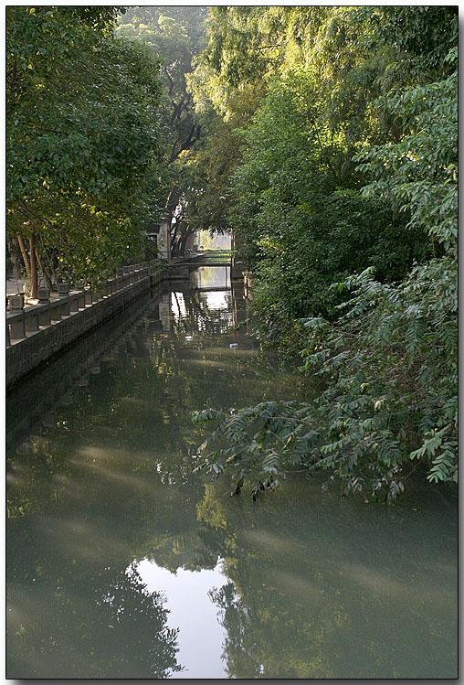 Nanxun - Small canal