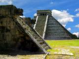 Small & Big Pyramids