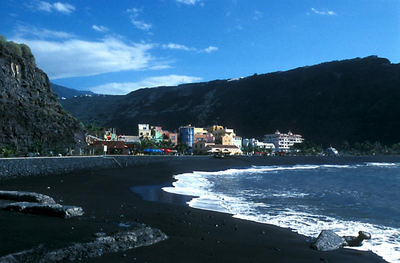 Puerto Tazacorte